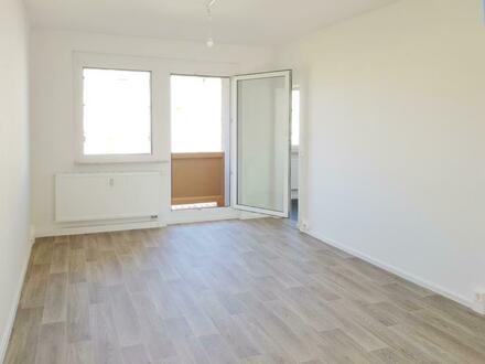 Helle 3-Zimmer-Wohnung für Deine Familie