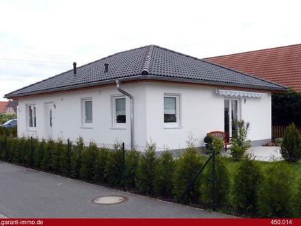 Baugrundstück für Traumhaus
