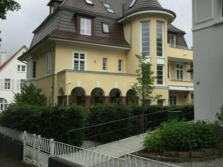 Stadtvilla - stilvoll und modern - Zu Fuß in die Innenstadt!