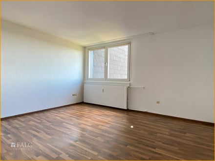 Charmante 1 Zimmer Wohnung mit Blick auf Gladbeck