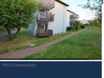 Kapitalanlage im Harz - Eigentumswohnung in Harlingerode