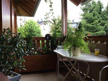 Ruhige 3 Zimmer Wohnung in Seekirchen am Wallersee, Salzburg Land