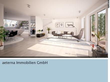 Dachgeschoss mit optimaler Planung