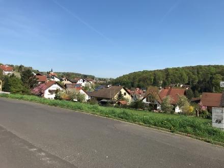 PROVISIONSFREI - Wohnen im Grünen - Reihenmittelhaus in schöner Umgebung