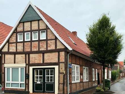 Wohnen in Fürstenaus historischer Innenstadt