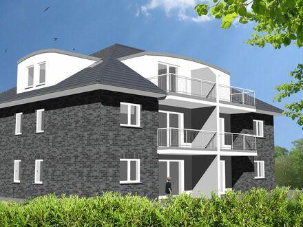 Eigentumswohnung mit betreutem Wohnen