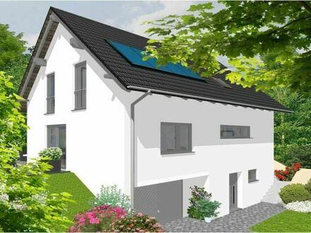 Charmantes Einfamilienhaus - Ein Platz in der Sonne für die ganze Familie