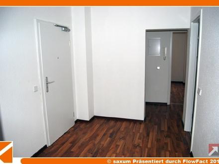 Einbauküche inklusive! großzügiges Wohnen mit Südbalkon, Wohnküche und Gäste-WC!