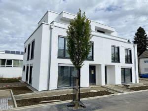 ***Neubau Doppelhaushälfte in Illertissen***