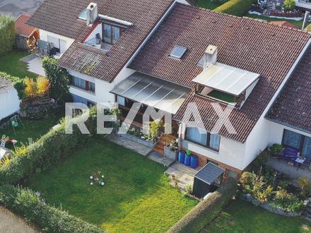 Keine Käuferprovision -3 ½ Zimmer - ETW - Wohnen am Stangenhau – sonnige Dachterrasse