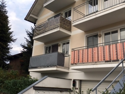 Appartement Bad Griesbach