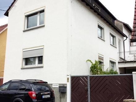 Ihr neues Zuhause in Oestrich - Ein Haus mit Hof und Terrasse - virtuelle Besichtigung möglich!