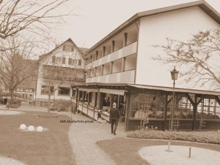 ***Hotel-Appartementhaus Ctiy-Lage, Baden Württemebrg