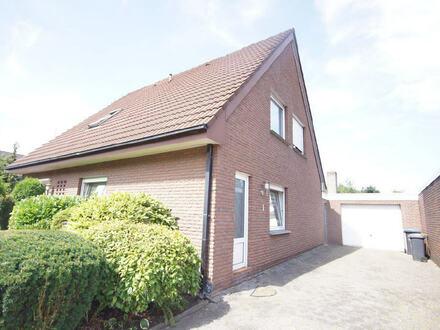 Einfamilienhaus in zentraler Lage von Papenburg-Obenende