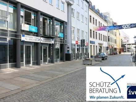Top-Verkaufsfläche im Zentrum von Zwickau