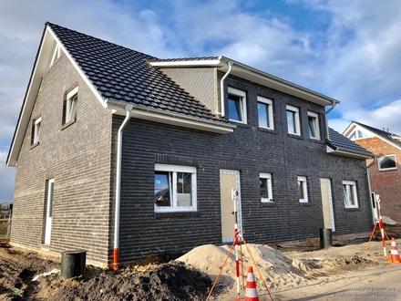 Hochwertige Doppelhaushälfte in Oldenburg Eversten!!