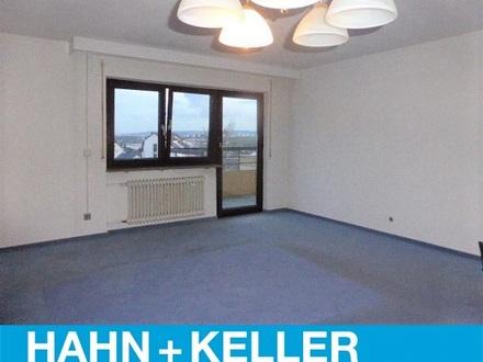 Schöne Wohnung mit Aussicht als Kapitalanlage oder Eigennutzung!
