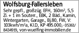 Wolfsburg-Fallersleben