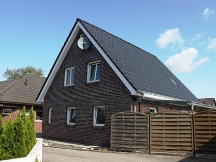 Wohnen auf ca. 130m² Wohn- und Nutzfläche - Modernes Einfamilienhaus in Oldenburg Osternburg