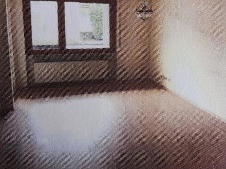 Sonnenverwöhnte 2 Zimmer-Wohnung mit Balkon