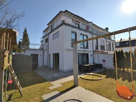 Neuwertiges Stadthaus in ruhiger Wohnlage -sofort verfügbar-