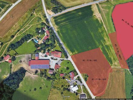 Ackerland / Wiesen / Mischwald zu verkaufen