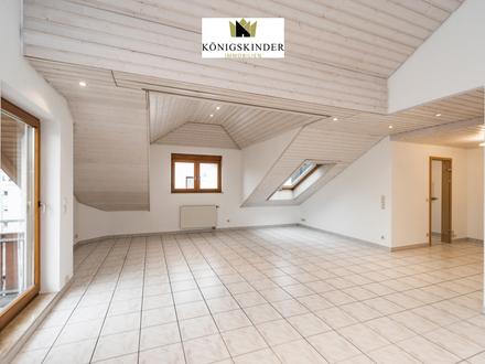 Elegante und repräsentative 3-Zimmerwohnung mit vielen Highlights zentral in Leonberg