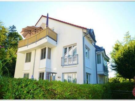 Helle Wohnung in kleiner Wohnanlage!++Robert Decker Immobilien++