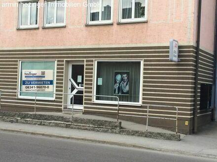 Friseursalon in Kaufbeuren inkl. Einrichtung !