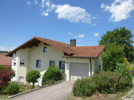 Einfamilienhaus in Bad Griesbach-Karpfham