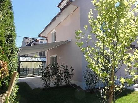 Neues kleines Einfamilienhaus in Aigen Salzburg Stadt
