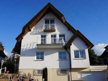 Großes und gepflegtes Einfamilienhaus in ruhiger Wohnlage von Wasseralfingen