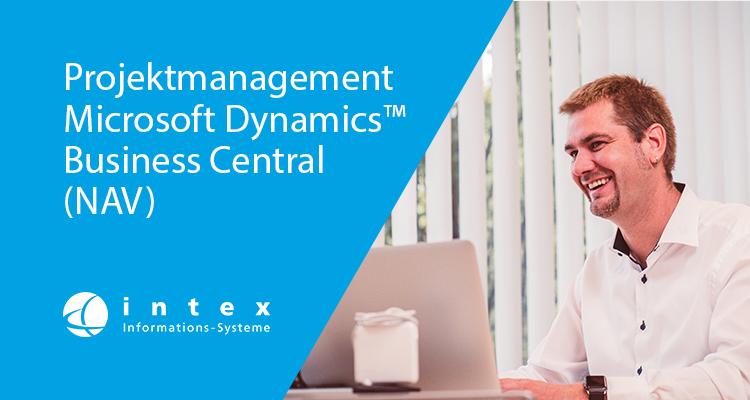 Projektmanagement Business Central