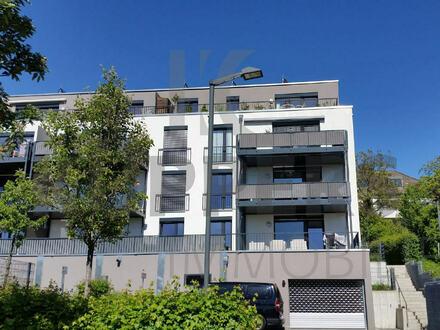 Wiesbaden Süd-Ost-City Schicke 3-Zimmer-Wohnung