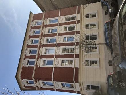 4-Zimmer Altbauwohnung in Braunschweig
