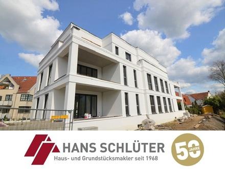 """""""Schorf 47"""" - Hochwertig ausgestattete Neubau-Eigentumswohnungen!!"""