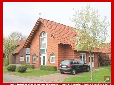 Teilmöbliertes Einfamilienhaus in Gut Düneburg zu vermieten!