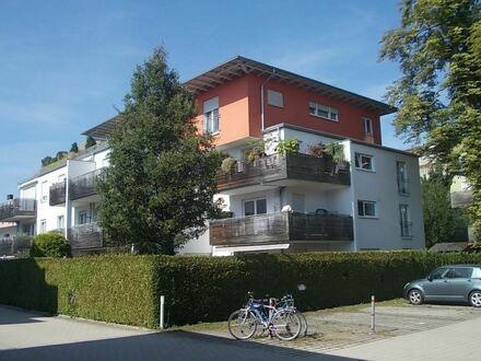 * Chice, sehr repräsentative, zentral gelegene Penthouse-Wohnung im Herzen und über den Dächern von Rosenheim *