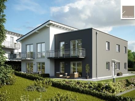 Massives Mehrfamilienhaus mit besten Werten (inkl. Grundstück & KfW55)