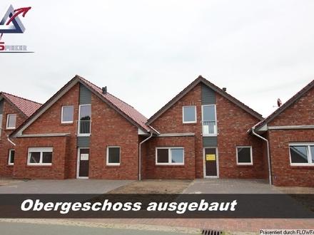 Reihenmittelhaus in schicker Bauausführung, zentrale Lage.