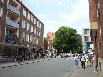 84,5 m²-City-Wohnung Nähe Stubengasse, Neubauausstattung/Erstbezug!