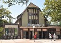 Ohlsdorf - Ein schöner Ort, nicht nur für die letzte Ruhe
