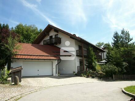 Tolles Mehrfamilienhaus in Fürstenstein