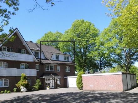 TOP Maisonette-Whg. in Delmenhorst (3 Zi., 106m²)
