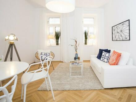 Top 26-27 - ERSTBEZUG - Hochwertig revitalisierte Eigentumswohnungen in ausgezeichneter Lage!!