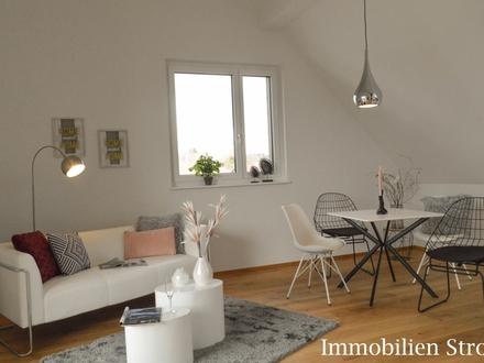 Moderne 4-Zimmer-Dachgeschoßwohnung in Oberndorf bei Salzburg