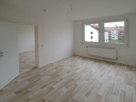 3 Zimmer Wohnung im Erdgeschoss mit Gutschein*