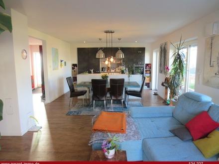 Modernes Einfamilienhaus in ruhiger Lage von Laufenburg