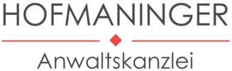 Dr. Maximilian Hofmaninger