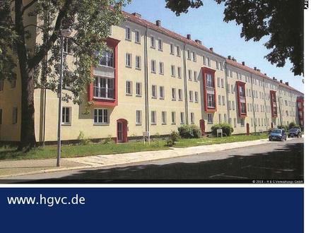 TOP 3 Zi. WE, Stadtnah, gepflegtes Umfeld, Balkon, grün, ruhig, EBK !